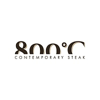 800°C Contemporary Steak